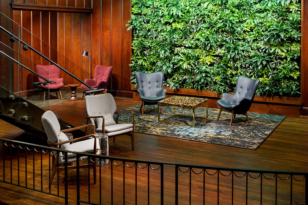 Distrikt Hotel Pittsburgh, Curio Collection By Hilton 2