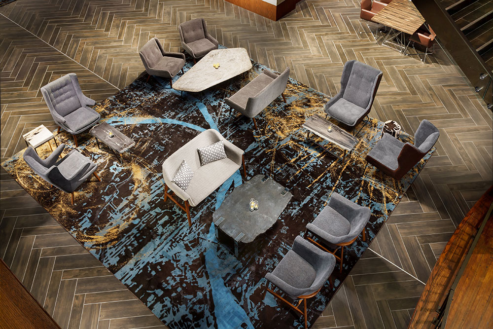 Distrikt Hotel Pittsburgh, Curio Collection By Hilton 3