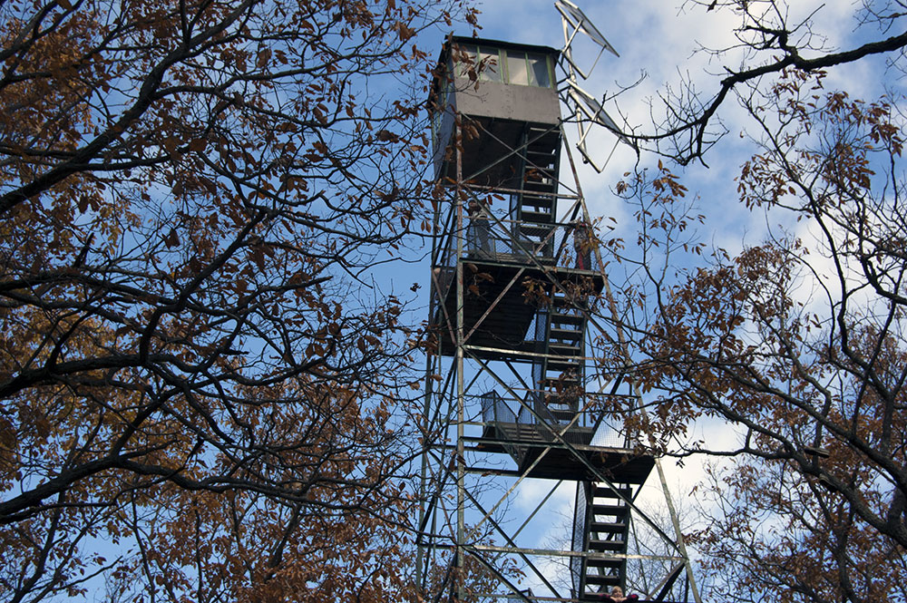 Fire Tower 03