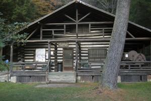 Log Cabin 01