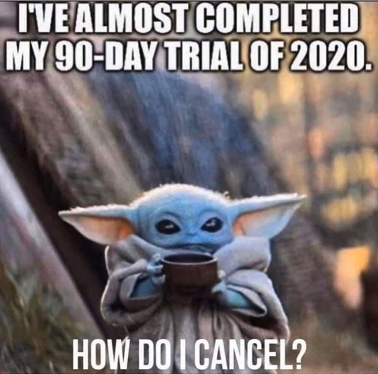 10 More COVID-19 Memes to Continue to Make You Smile ...
