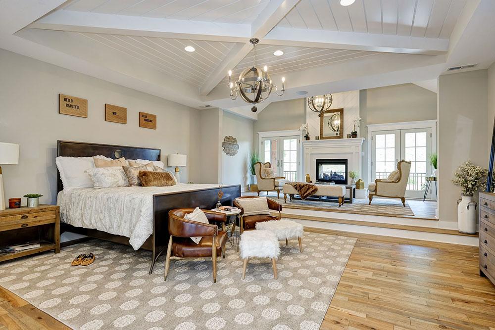 Best New Home: Interior Design | Pittsburgh Magazine