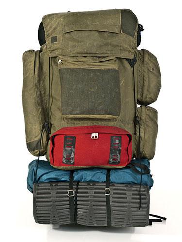 Backpackvertical