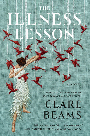 Clarebeams Theillnesslesson