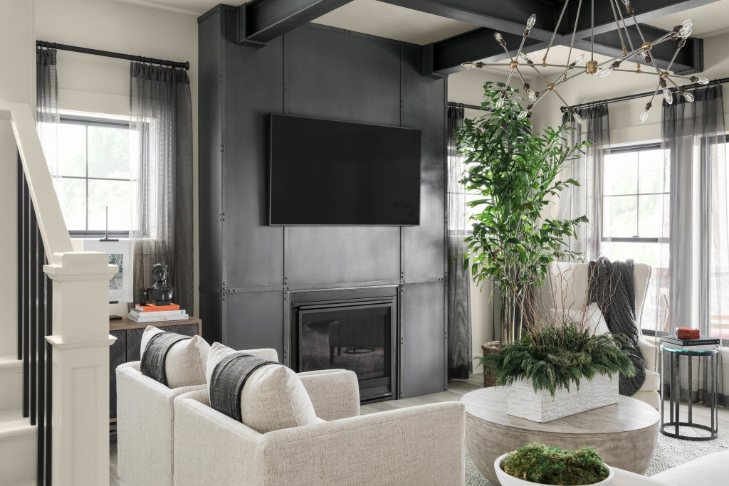 Hgtv Smart Home 2020 In Pittsburgh, Pa