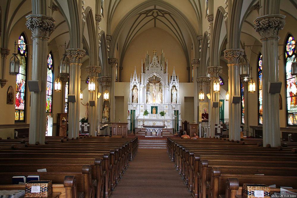 Churchviaflckr