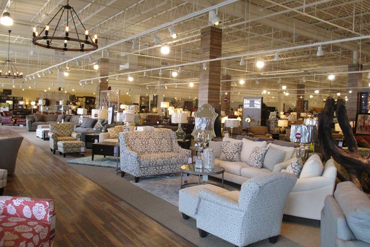 Levin Furniture Is Back And Reopening, Levin Furniture Com