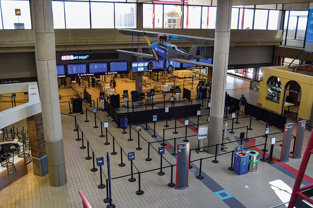 Airport Jun20