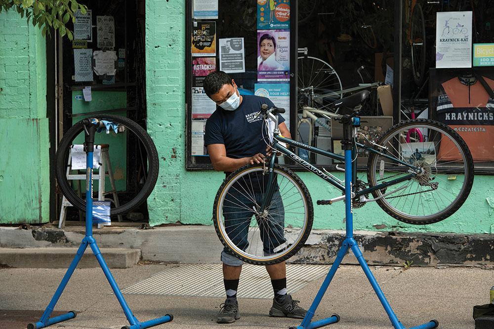 Bicycle Jun20