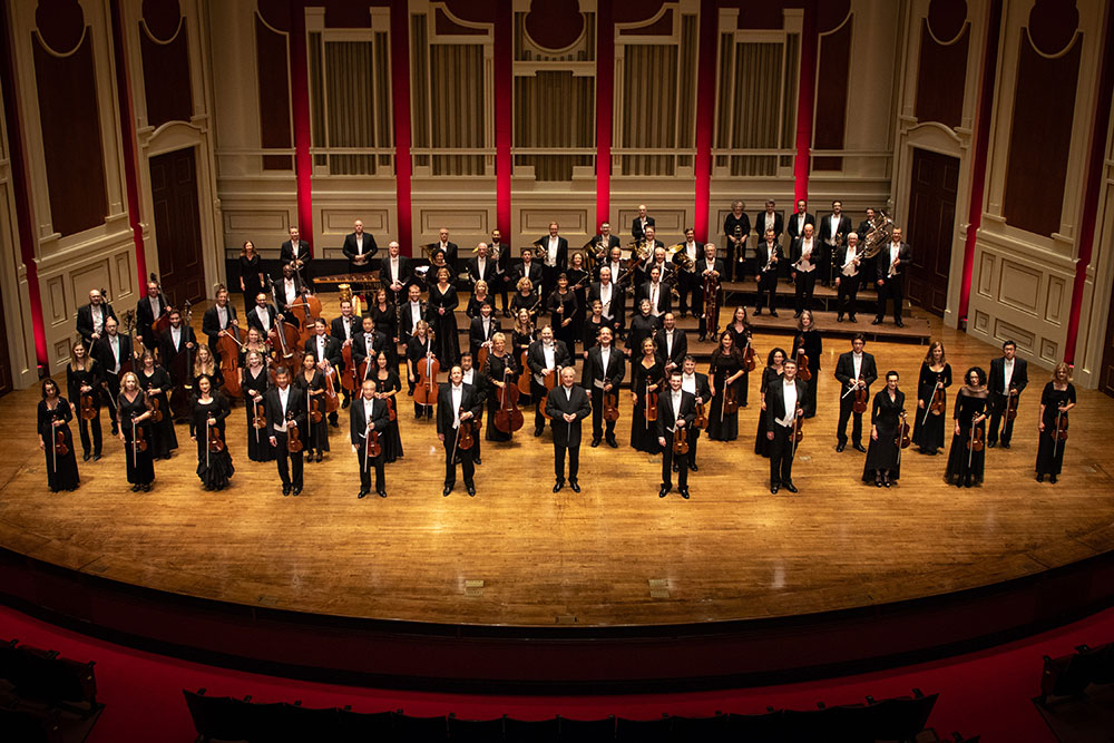 1809013 Orchestra 1 Courtesy Ed Dearmitt Pittsburgh Symphony Orchestra