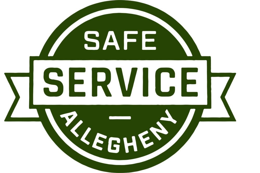 Safeserviceallegheny Finallogos