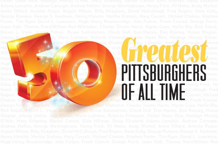 50 Greatest Tz