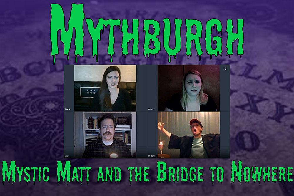 Mythburgh Episode 2 Thumbnail