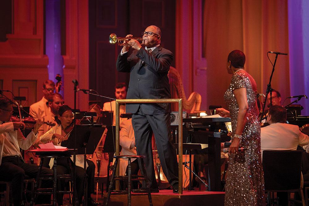 Stripling Trumpet Oct20