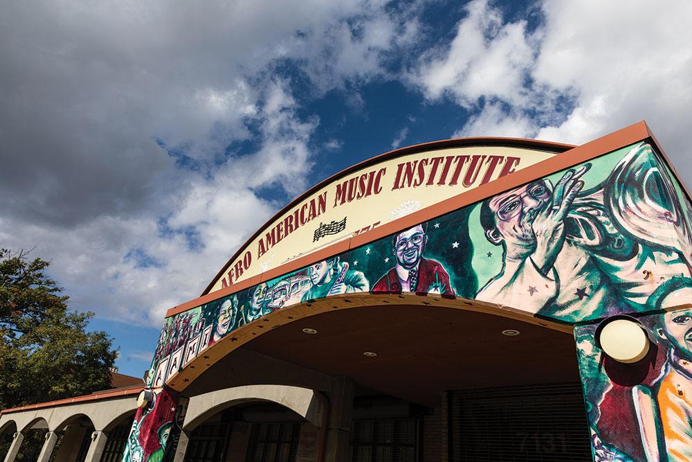 Music Institute