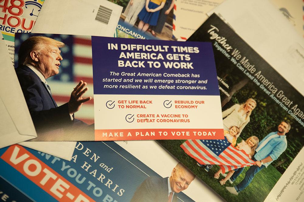 Political Ads