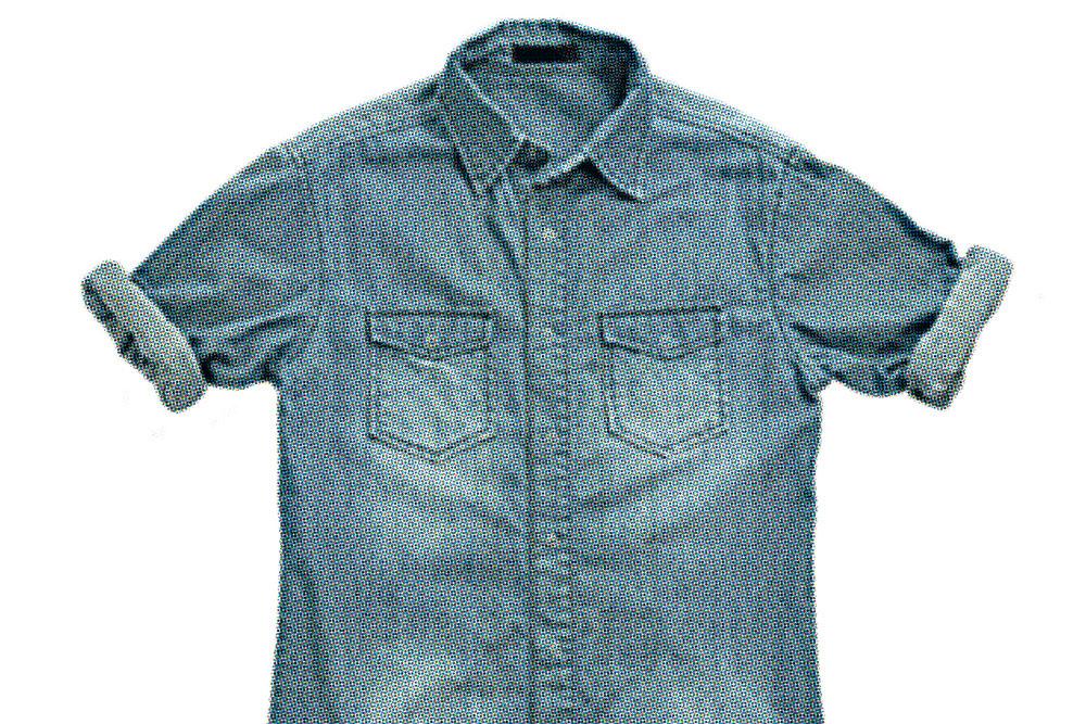 Shirt Denim