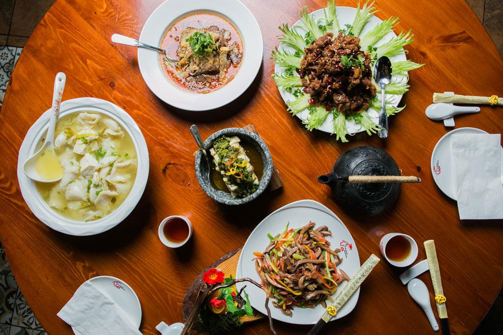 Sichuanspread