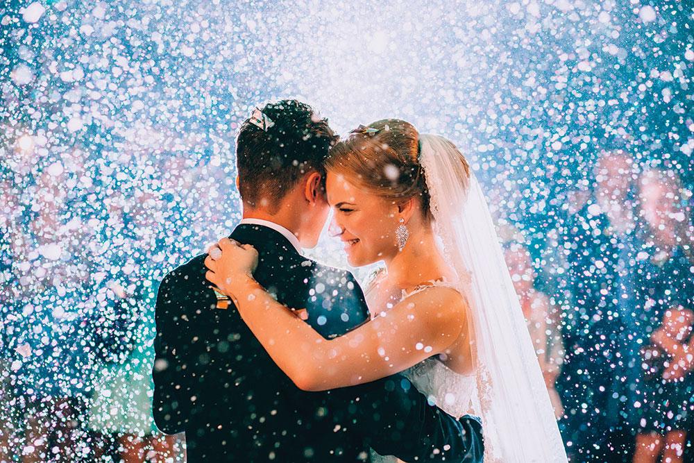 Bride Dance Small