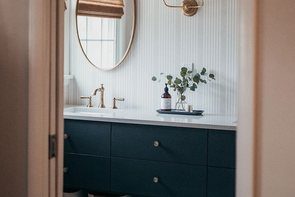 Christine Mccall Home Fox Chapel Bathroom 1