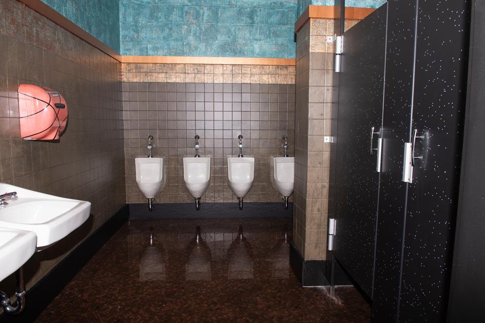 Schoolbathroom