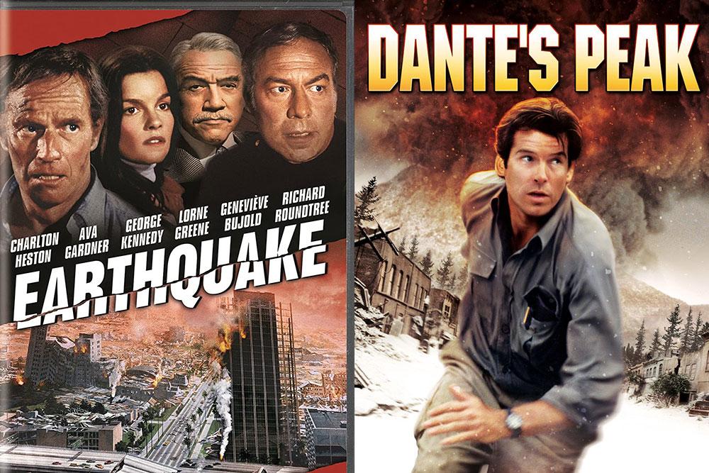 Quake Dange