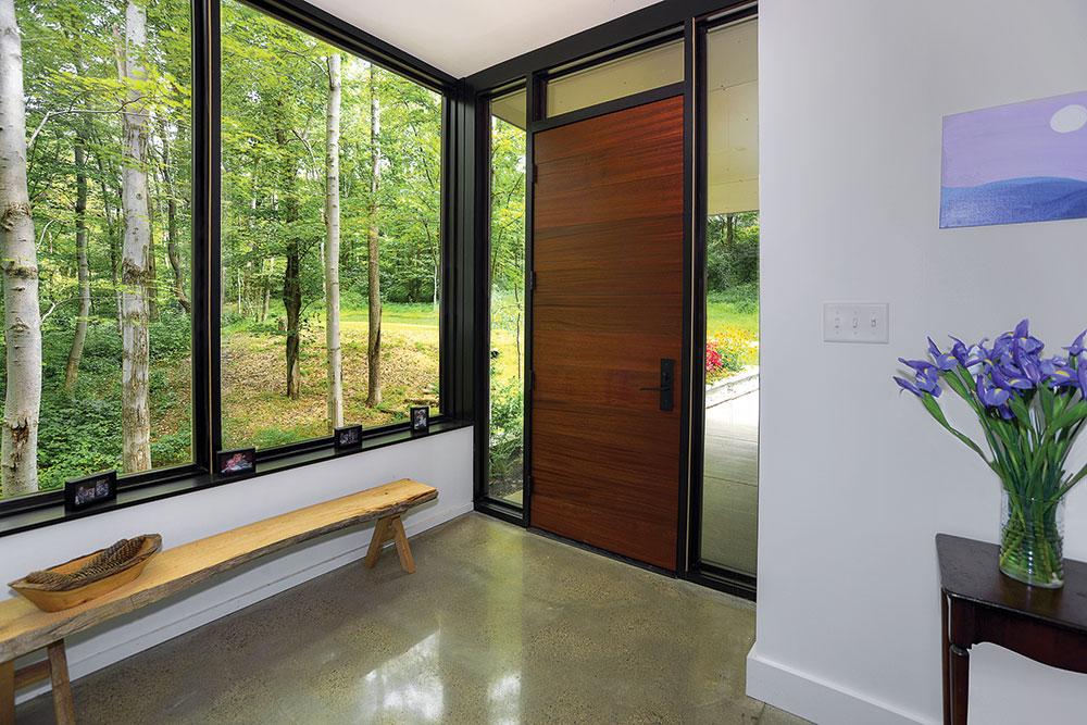 Massery Door Apr21