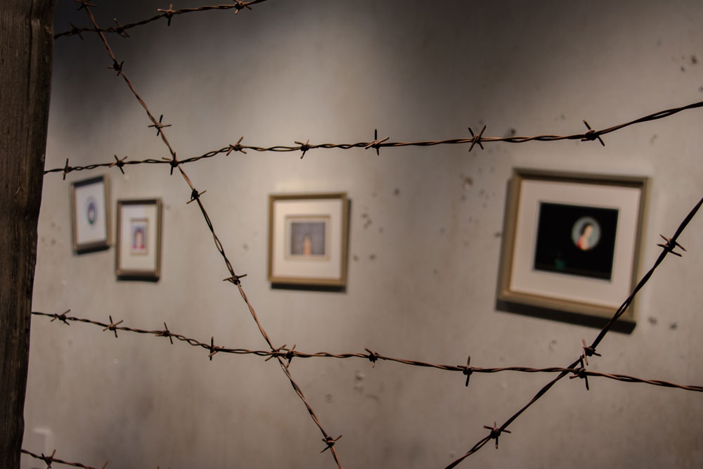 3 Fragments Of Home Left Behind Matthew Tallorin Photo