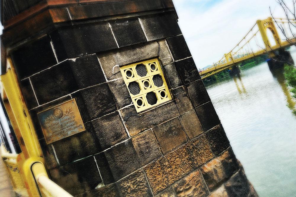 Bridges Jul21