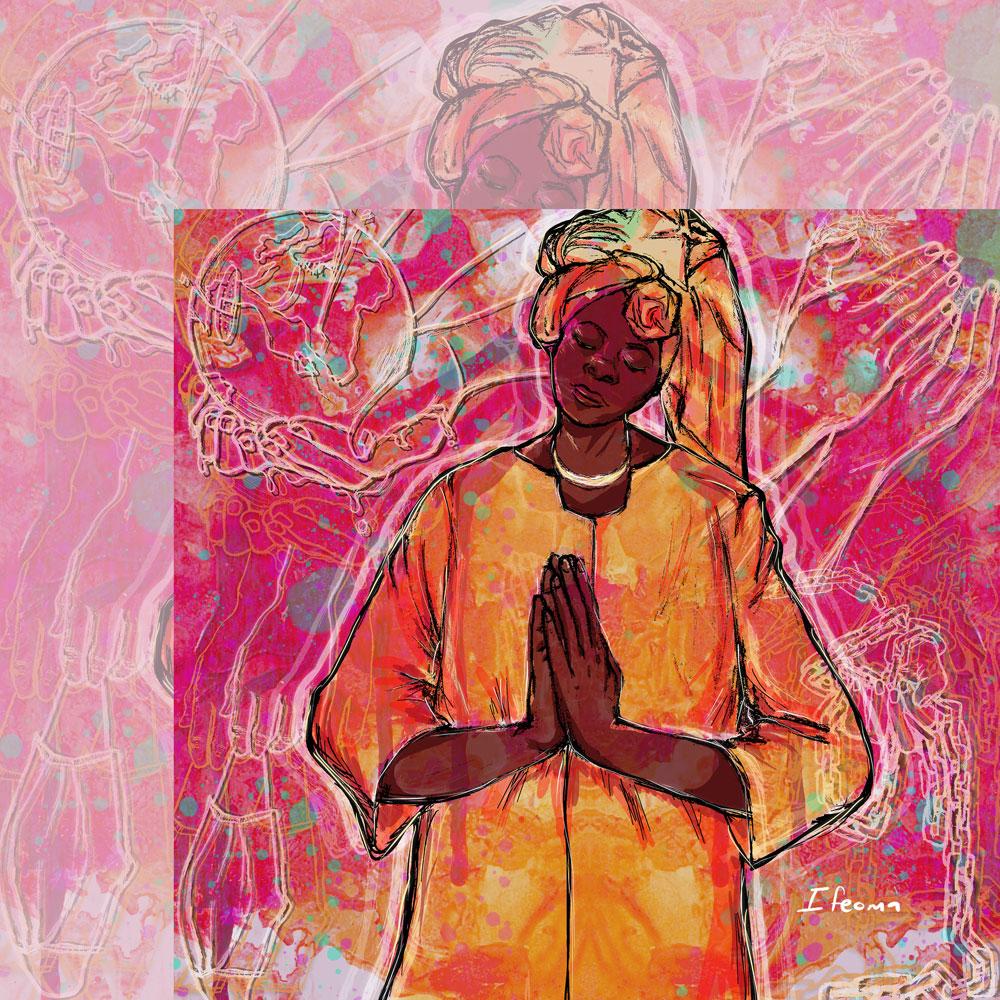 Silver Lining By Sasha Igwe