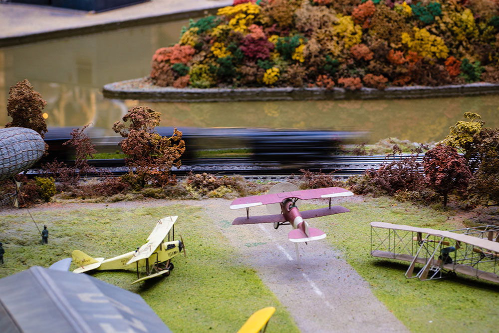 Model Train2 Jul17