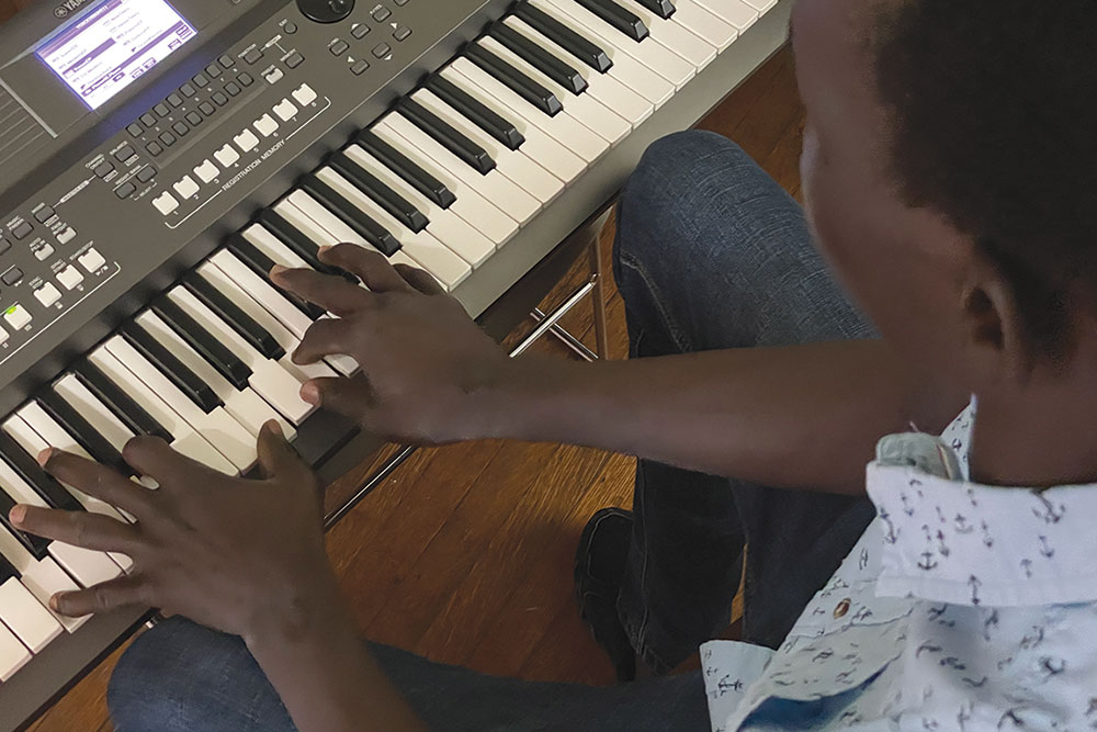 Dumba Piano Aug21
