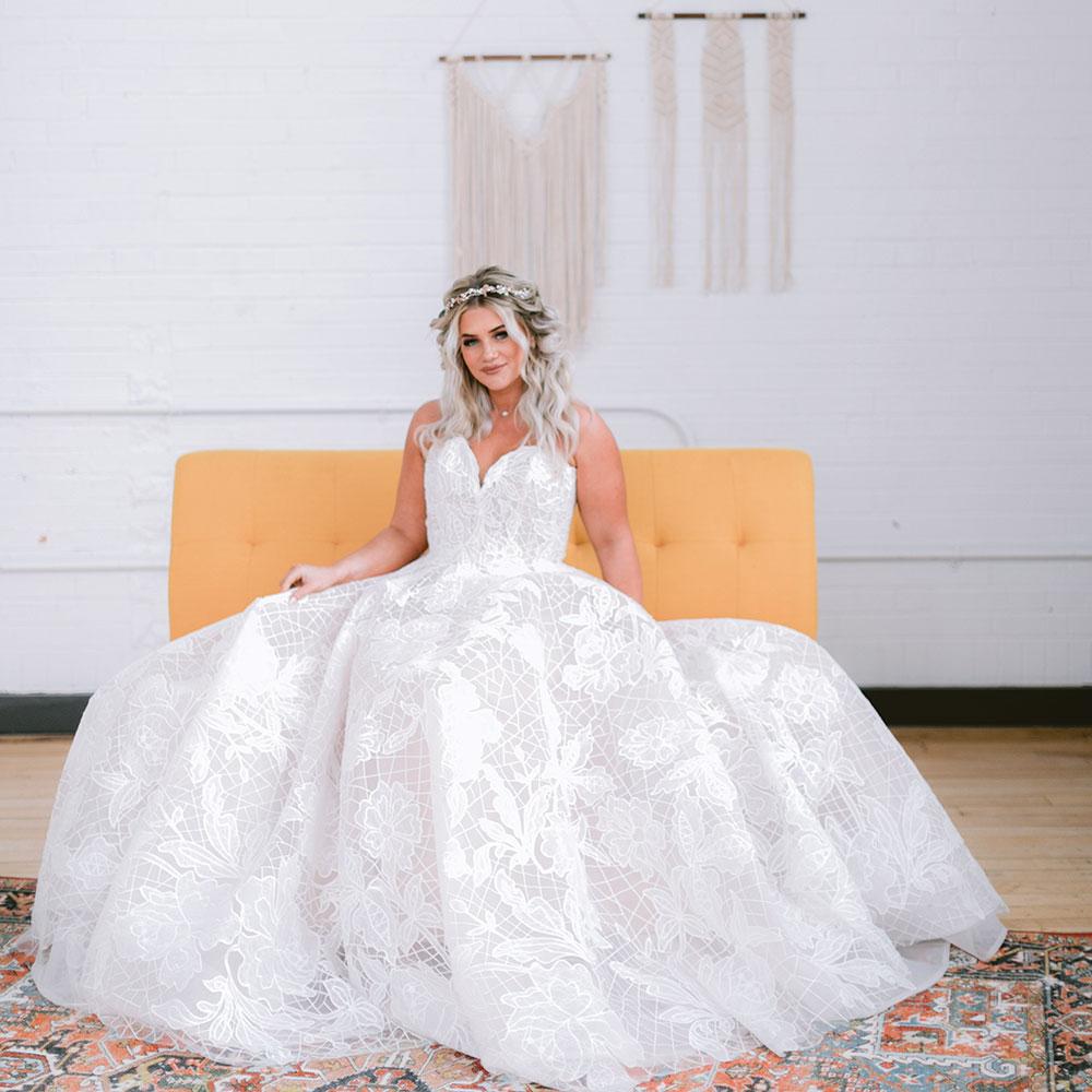 Brides 16