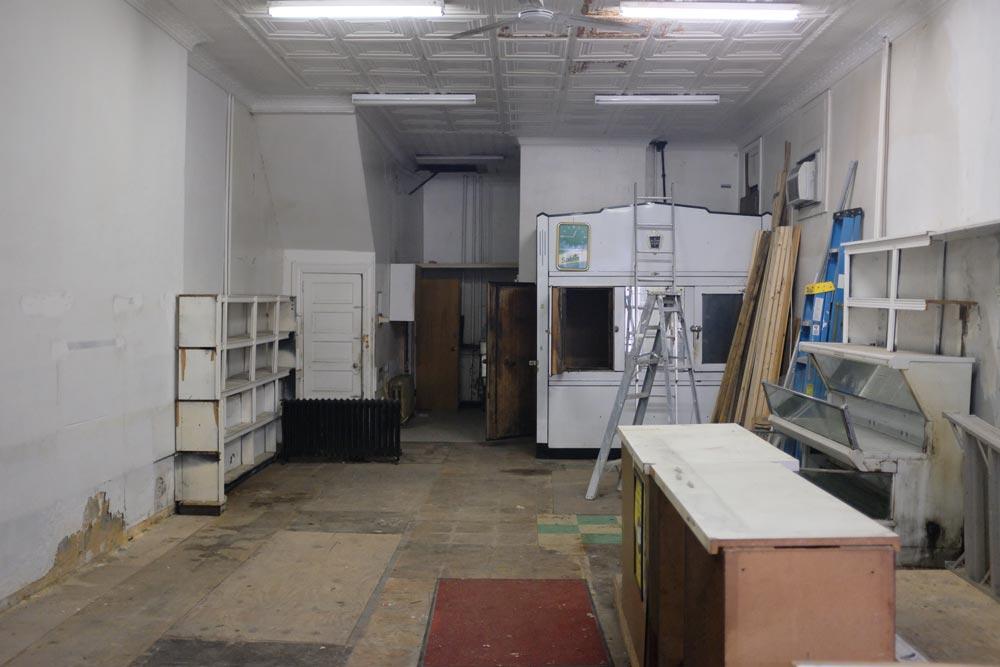 Before Interior