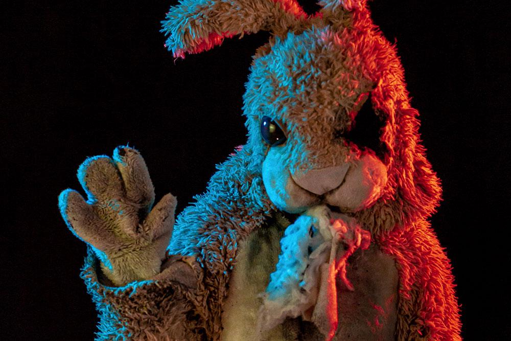 Scarehouse Bunny Too