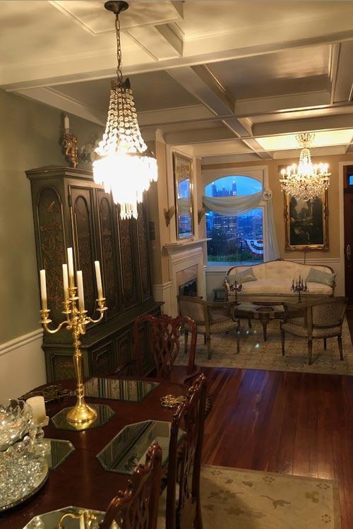 4 Grandview Living Room Photo By Anita Davis