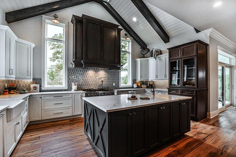2019 Best Of Design Winner Best New Kitchen