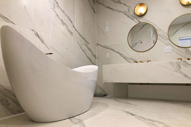 2019 Best Of Design Winner Best New Bathroom