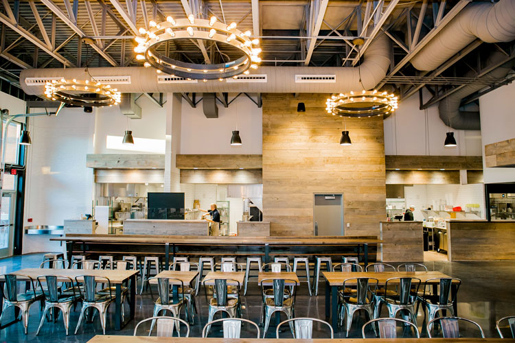 Smallman Galley Owners Set Opening Date for Federal Galley ...