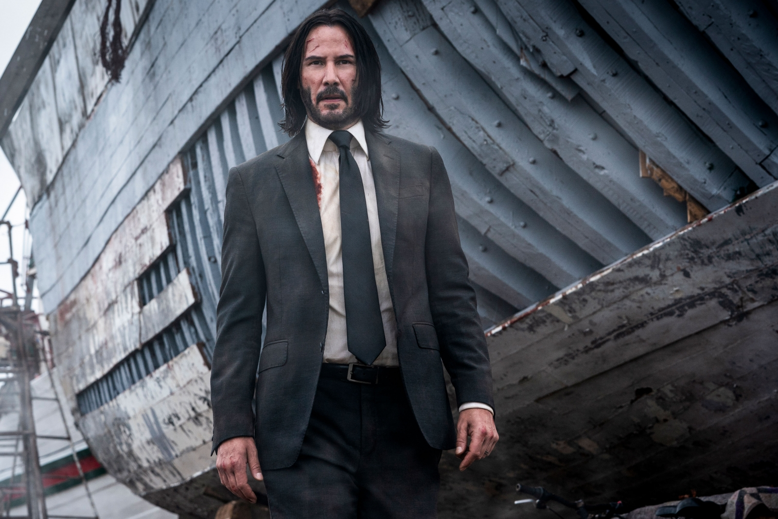 Image result for john wick chapter 3 – parabellum