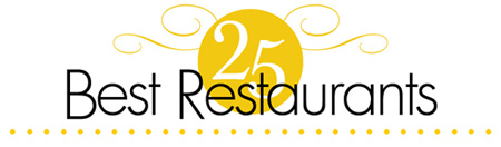 back to Best Restaurants 2011