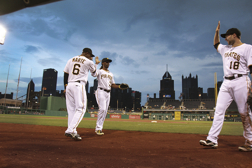 2013 Pittsburghers of the Year: Pittsburgh Pirates | Pittsburgh ...