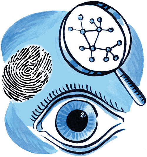 Major Advantage Forensic Science At Duquesne Pittsburgh Magazine