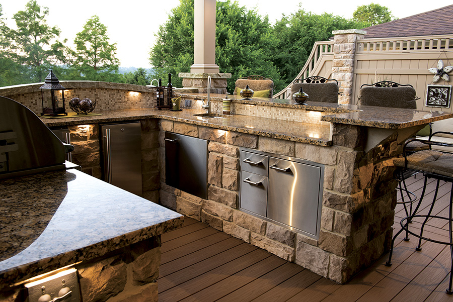 Summer Kitchens: Grilling is Just the Beginning | Pittsburgh ...